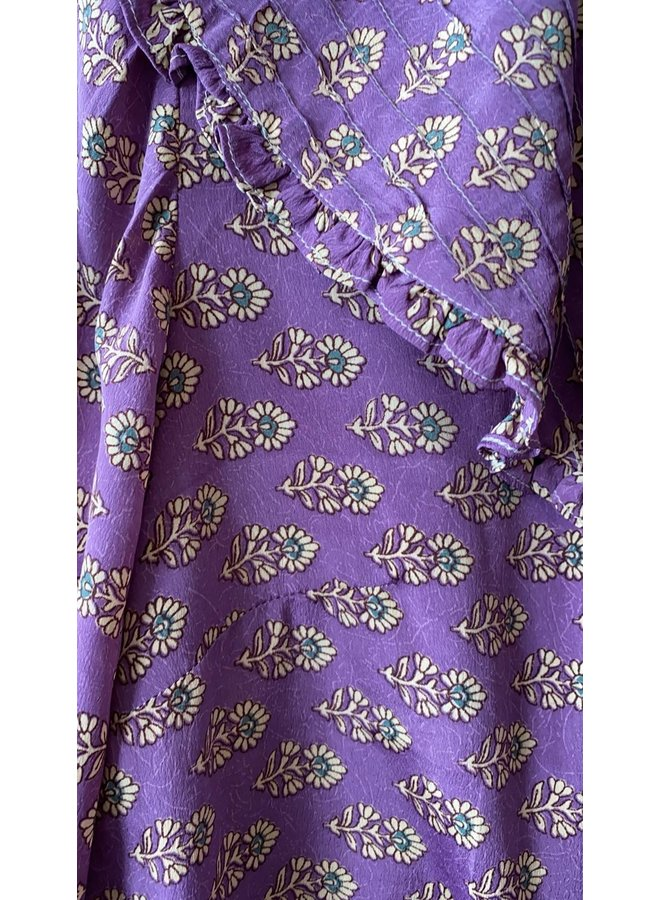 Sissel Edelbo Isabel Dress print 68 One Size