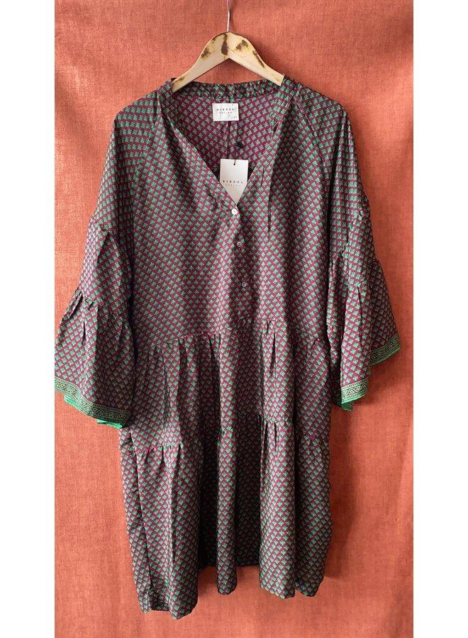 Sissel Edelbo Paloma Short Dress One Size Nr. 11