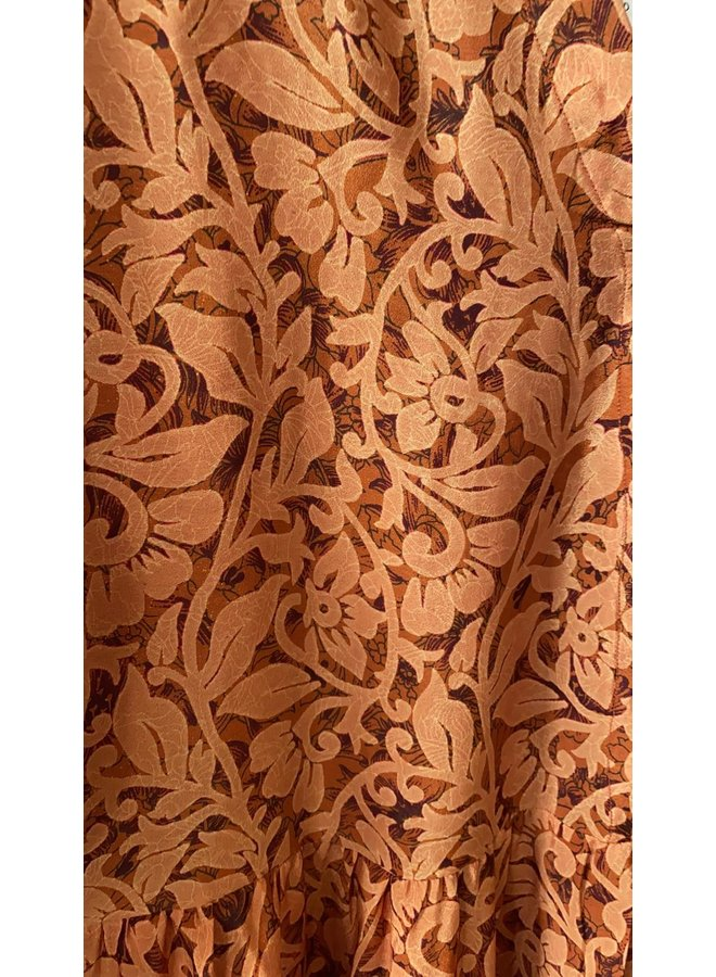 Sissel Edelbo Paloma Short Dress One Size Nr. 14