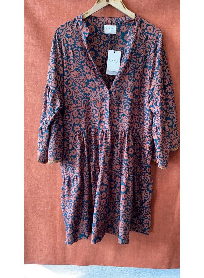 Sissel Edelbo Paloma Short Dress One Size Nr. 15
