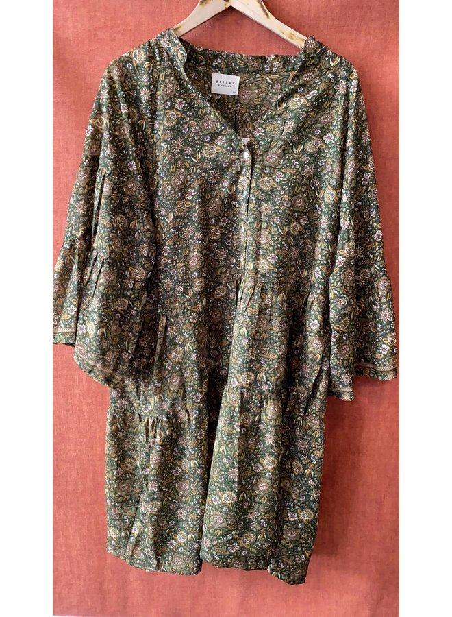 Sissel Edelbo Paloma Short Dress One Size Nr. 16