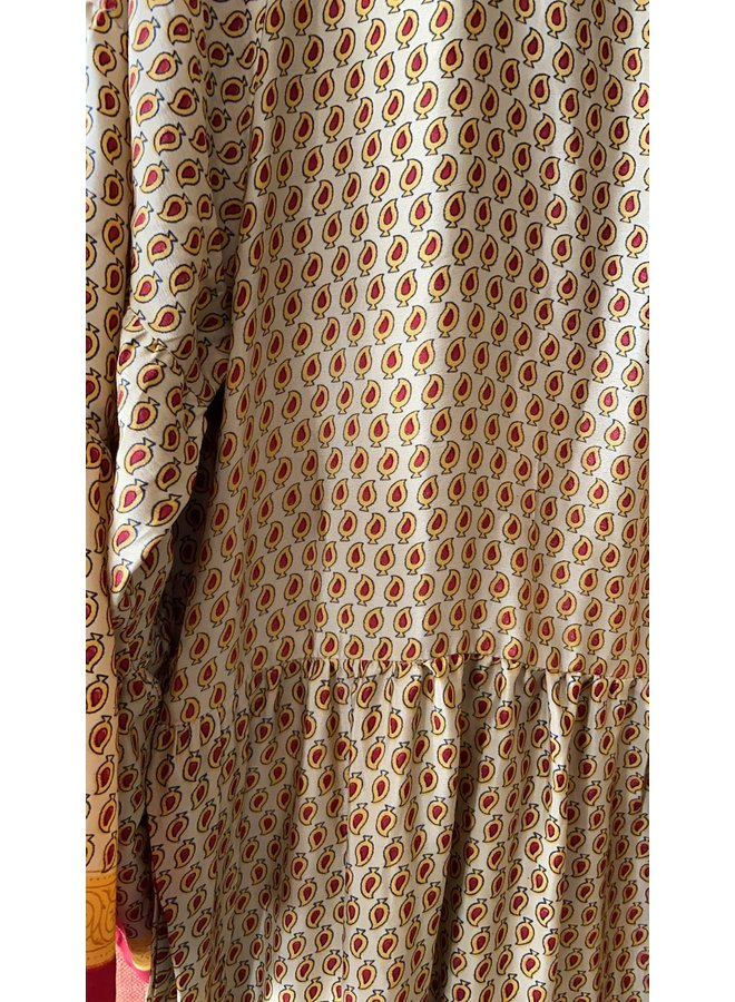Sissel Edelbo Paloma Short Dress One Size Nr. 17