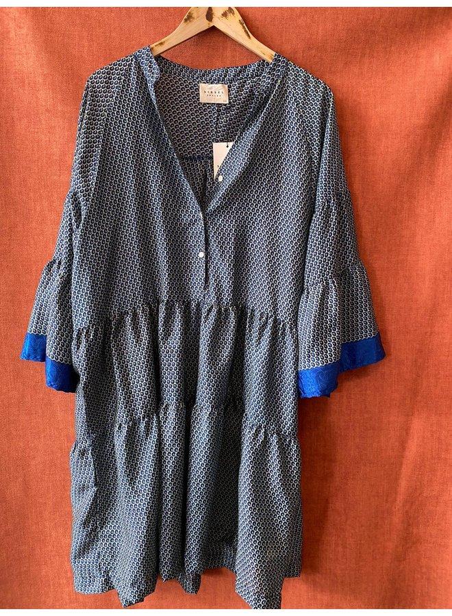 Sissel Edelbo Paloma Short Dress One Size Nr. 20