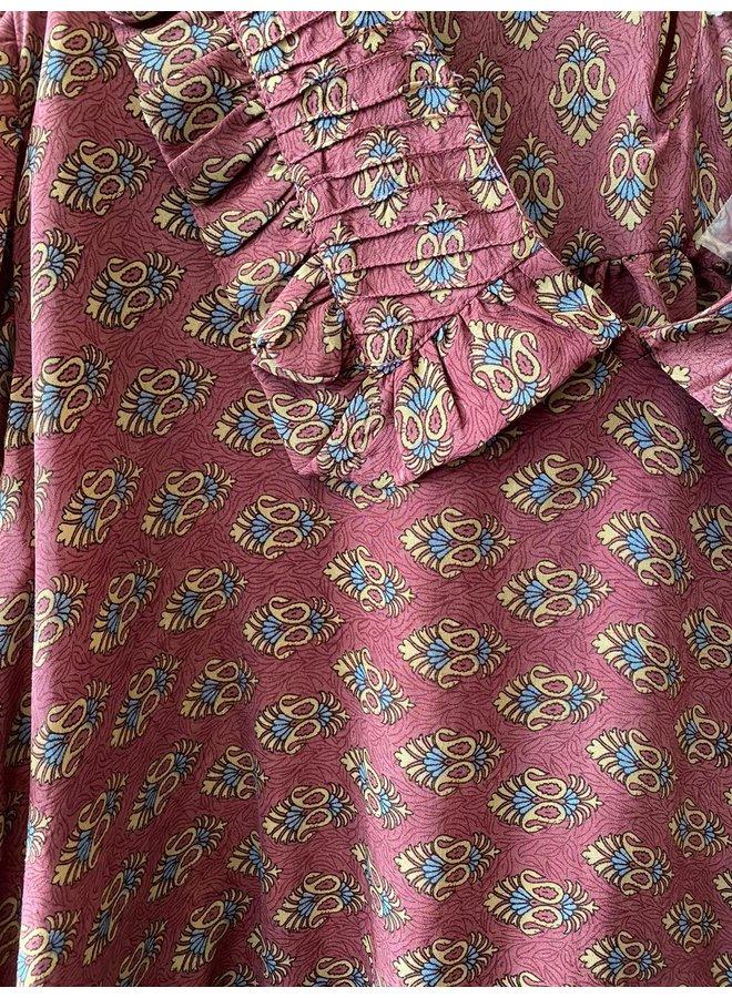 Sissel Edelbo Berlin Dress Nr. 4