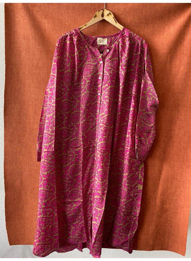 Sissel Edelbo Brave Dress Nr. 1