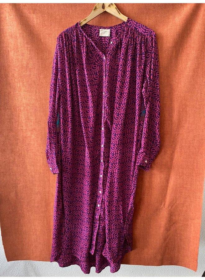 Sissel Edelbo Brave Dress Nr. 2