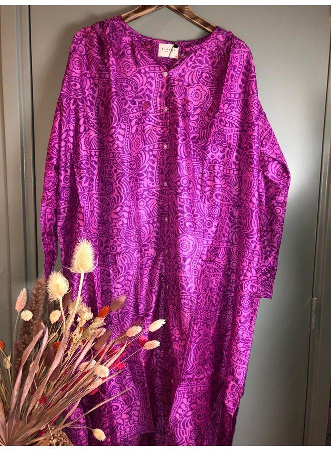 Sissel Edelbo Brave Dress Nr. 4