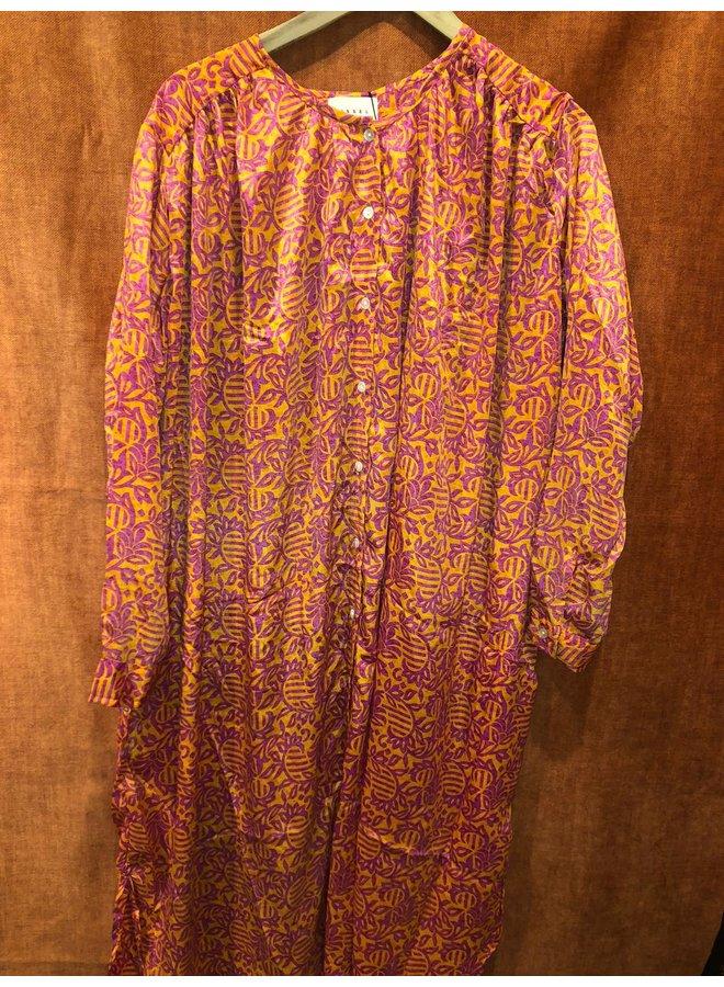 Sissel Edelbo Brave Dress Nr. 5