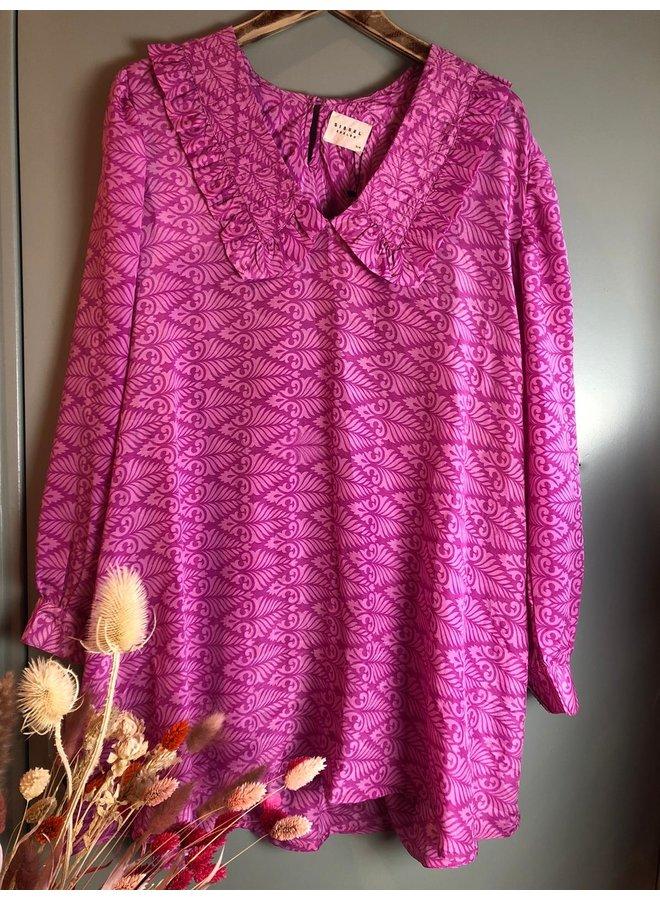 Sissel Edelbo Berlin Dress Nr. 9