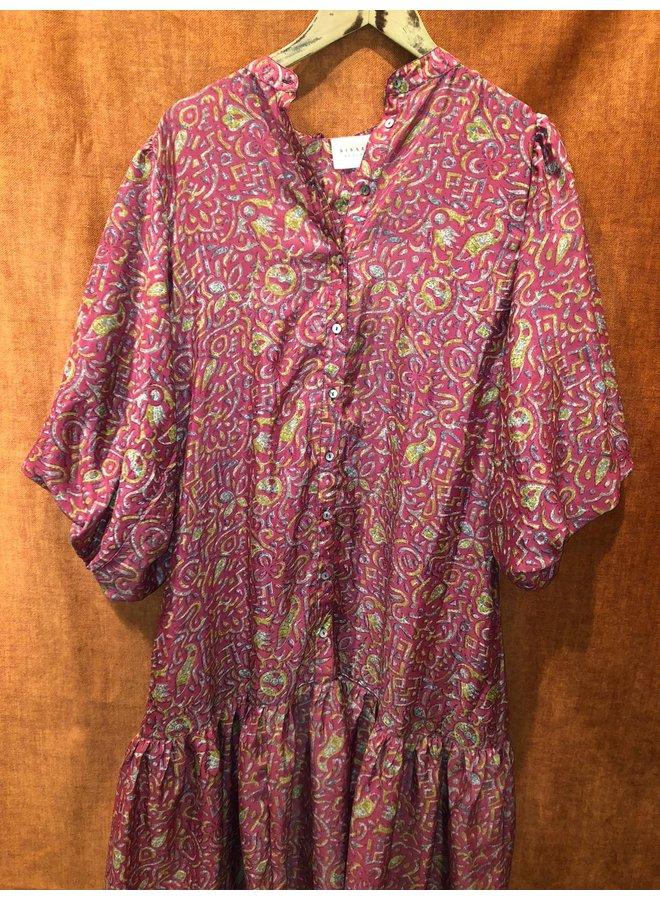Sissel Edelbo Seoul Dress Nr. 1