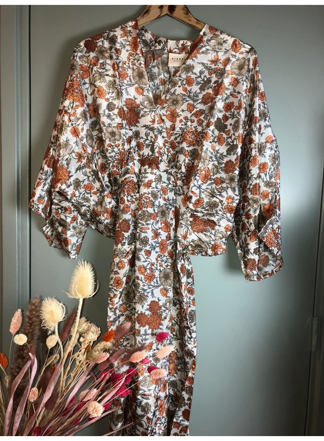 Sissel Edelbo Juno Dress Nr. 1