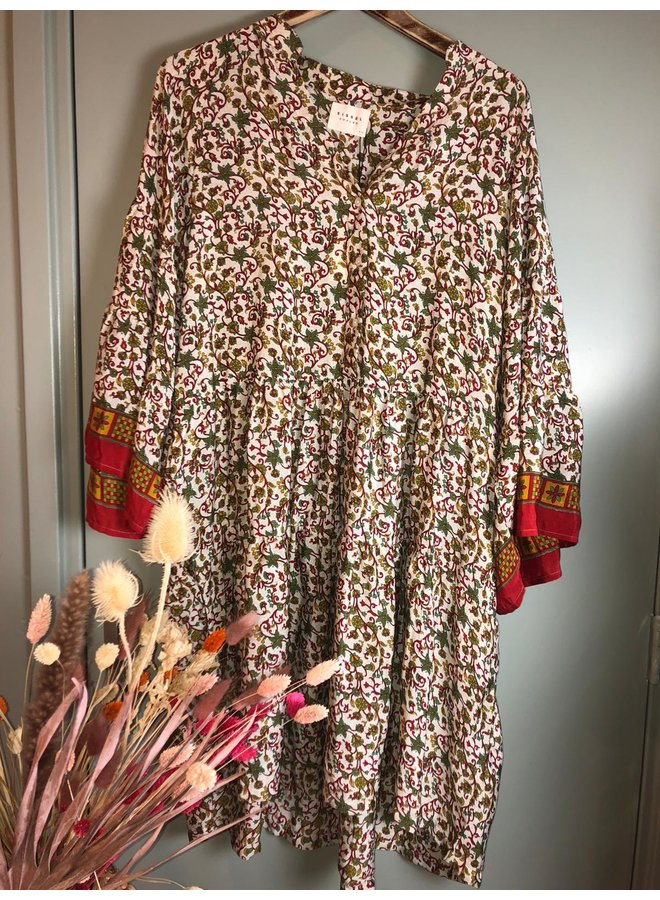 Sissel Edelbo Paloma Short Dress One Size Nr. 21