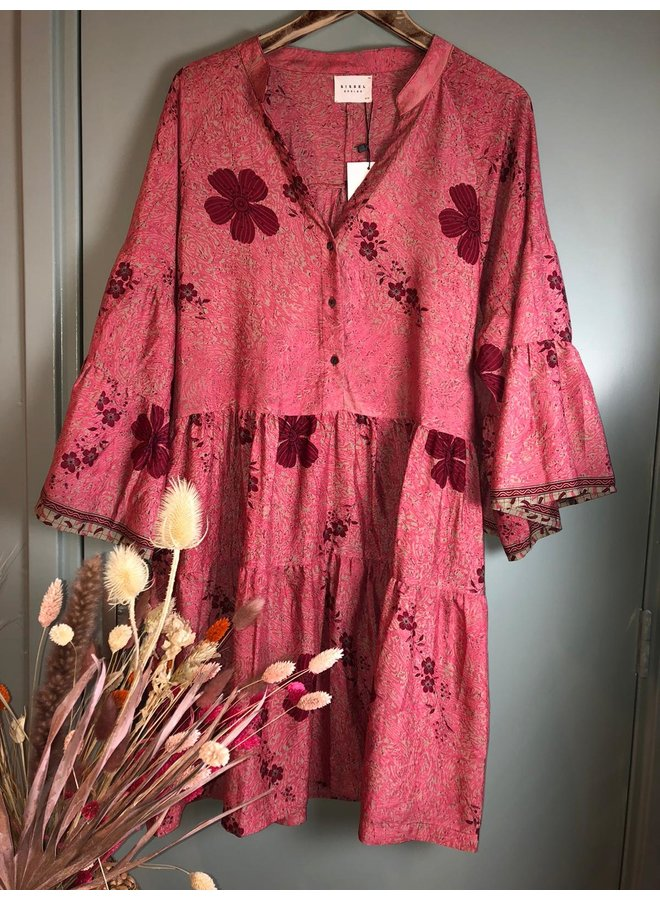 Sissel Edelbo Paloma Short Dress One Size Nr. 23