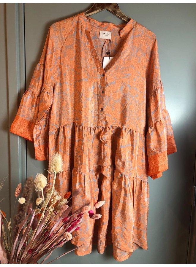 Sissel Edelbo Paloma Short Dress One Size Nr. 24