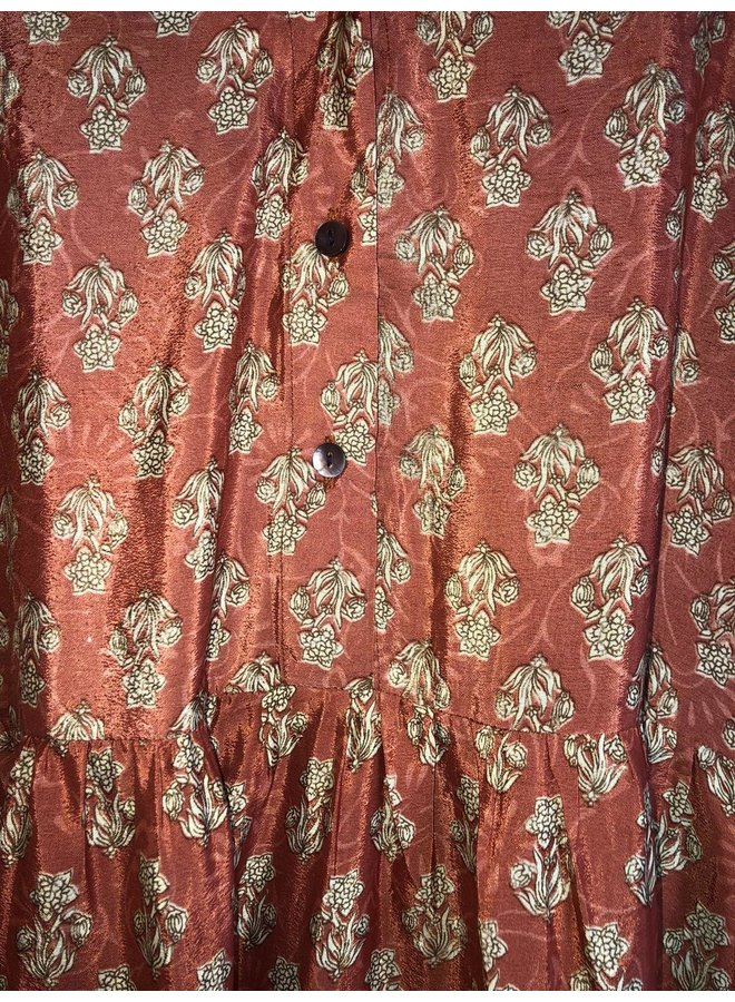 Sissel Edelbo Paloma Short Dress One Size Nr. 25