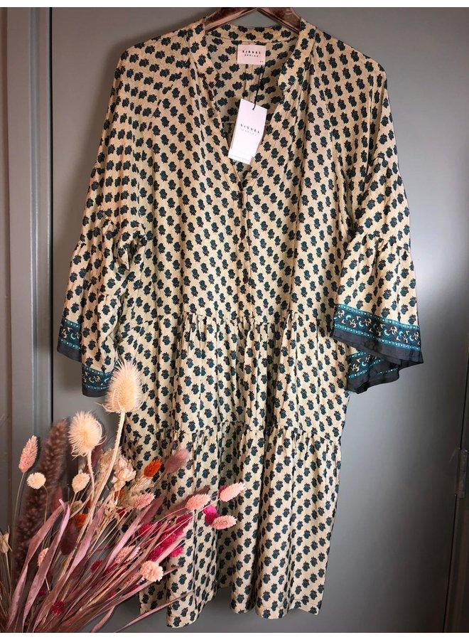 Sissel Edelbo Paloma Short Dress One Size Nr. 26