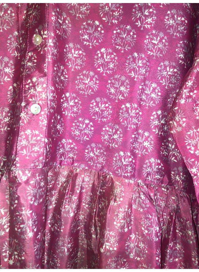 Sissel Edelbo Paloma Short Dress One Size Nr. 27