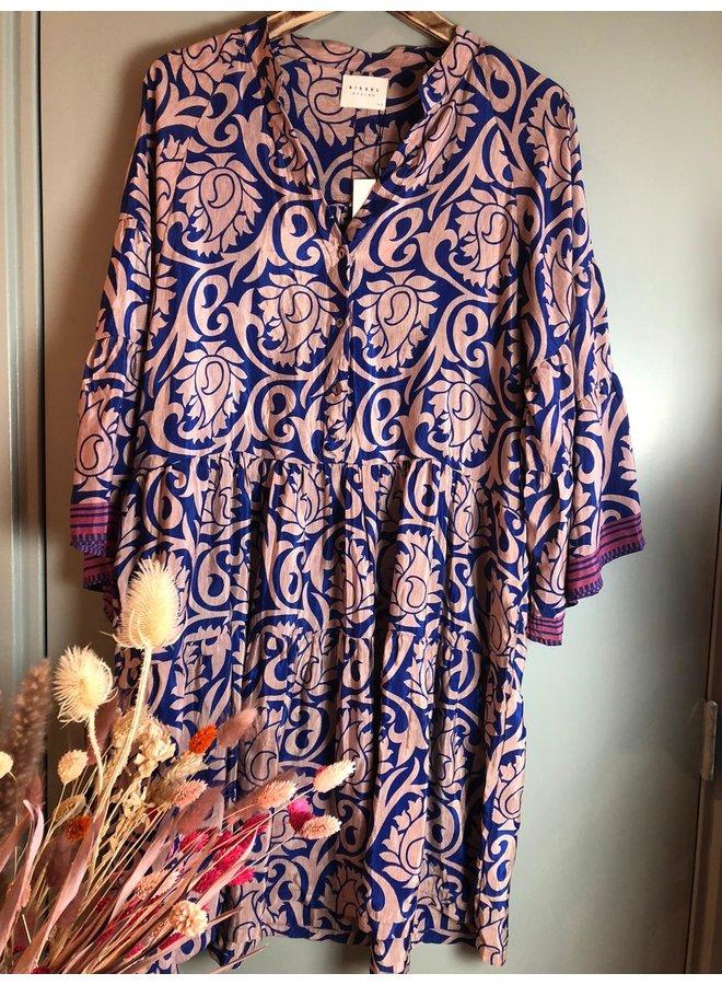 Sissel Edelbo Paloma Short Dress One Size Nr. 29
