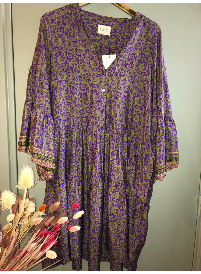 Sissel Edelbo Paloma Short Dress One Size Nr. 30