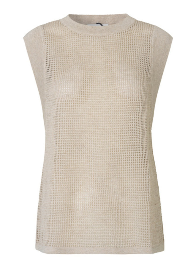 Just Female Ohama Knit Top