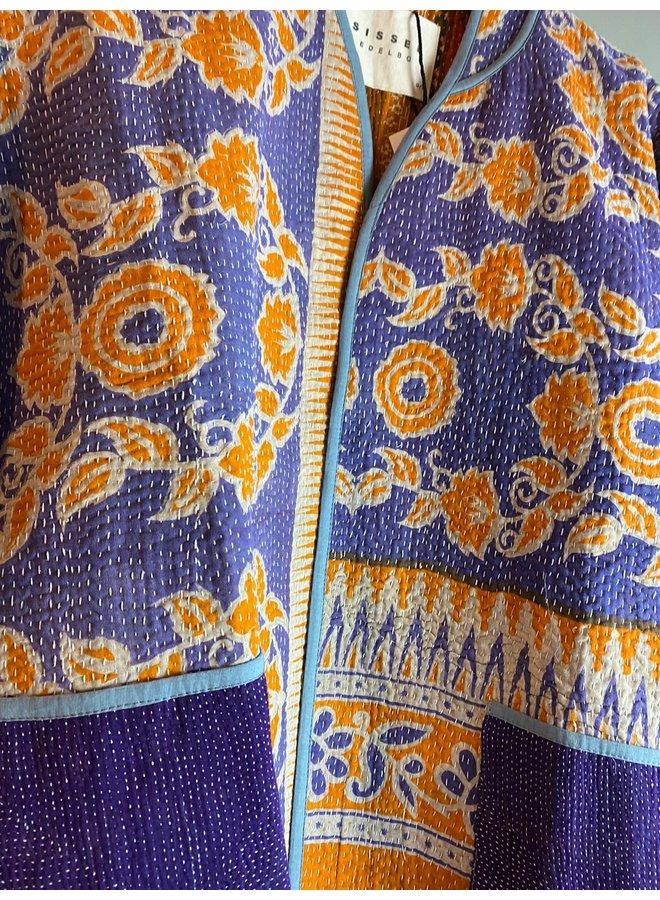 Sissel Edelbo Helen Vintage Jacket nr. 5