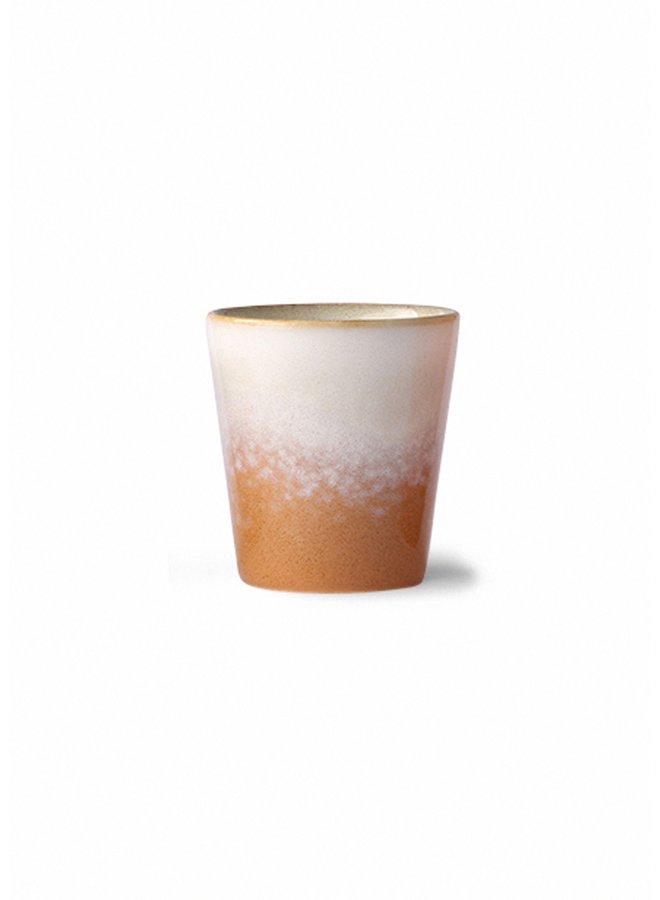 HK Living 70s ceramics Ristretto Mug - Jupiter