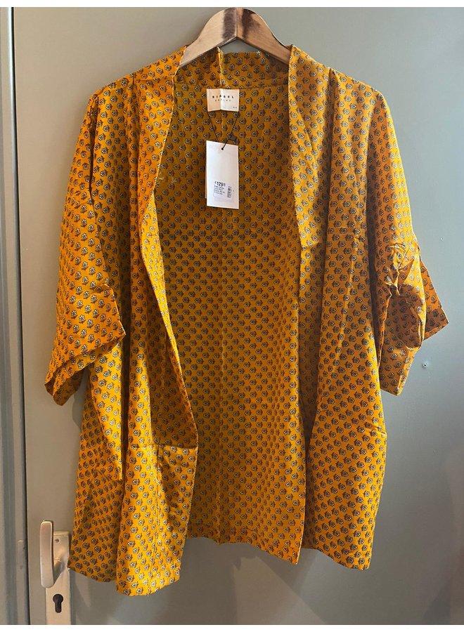 Sissel Edelbo Lotus Short Kimono Mix Nr. 72