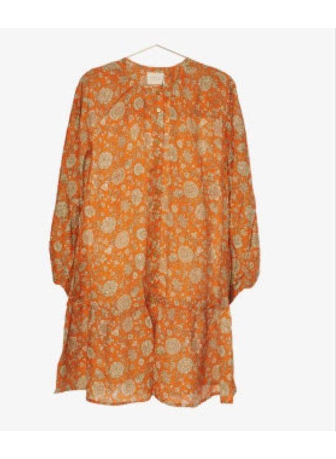 Sissel Edelbo Valencia Dress Nr. 6
