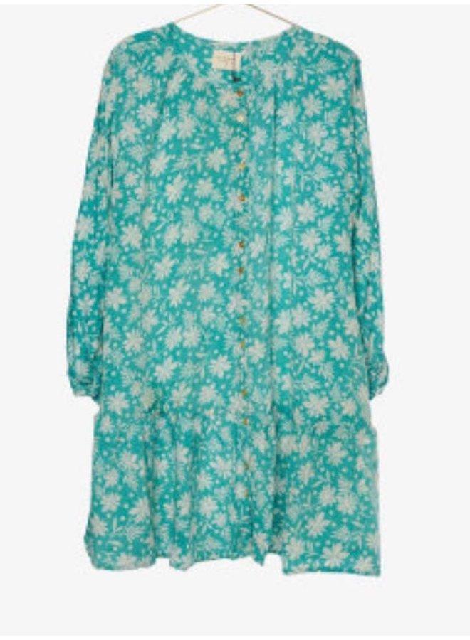 Sissel Edelbo Valencia Dress Nr. 9