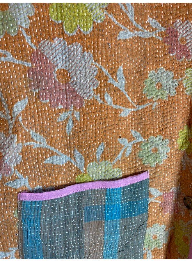 Sissel Edelbo Lulu Vintage Vest Nr. 3