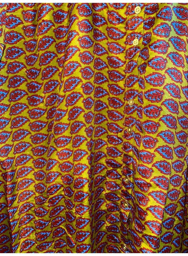 Sissel Edelbo Valencia Dress Nr. 5