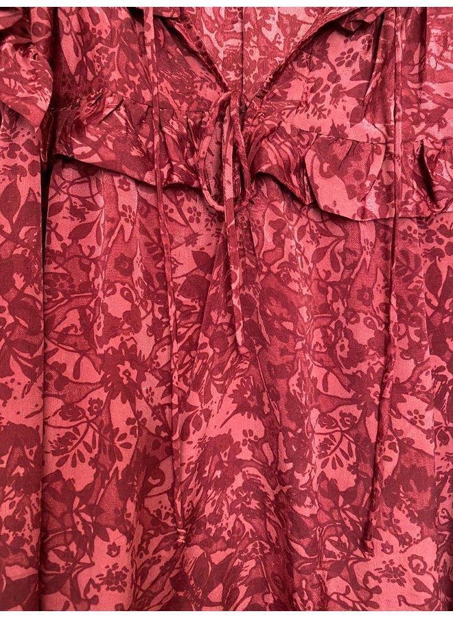 Sissel Edelbo Rio Short Dress nr. 7