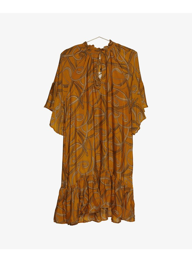 PRE ORDER Sissel Edelbo Brasilia Dress nr. 30