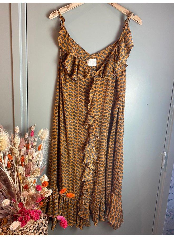 Sissel Edelbo Poppy Strap Dress Nr. 11