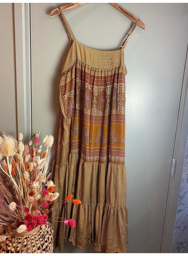 Sissel Edelbo Bonnie Strap Dress nr. 1