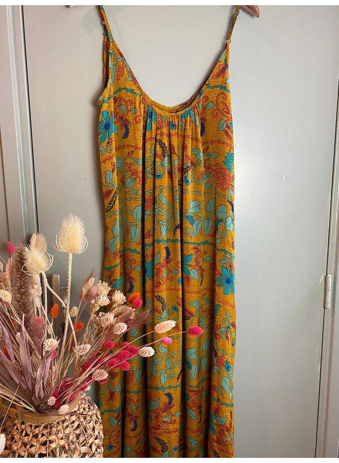 Sissel Edelbo Frida Strap Dress nr. 9