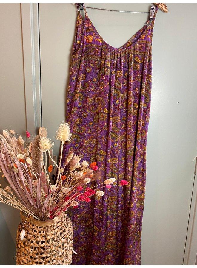 Sissel Edelbo Frida Strap Dress nr. 8
