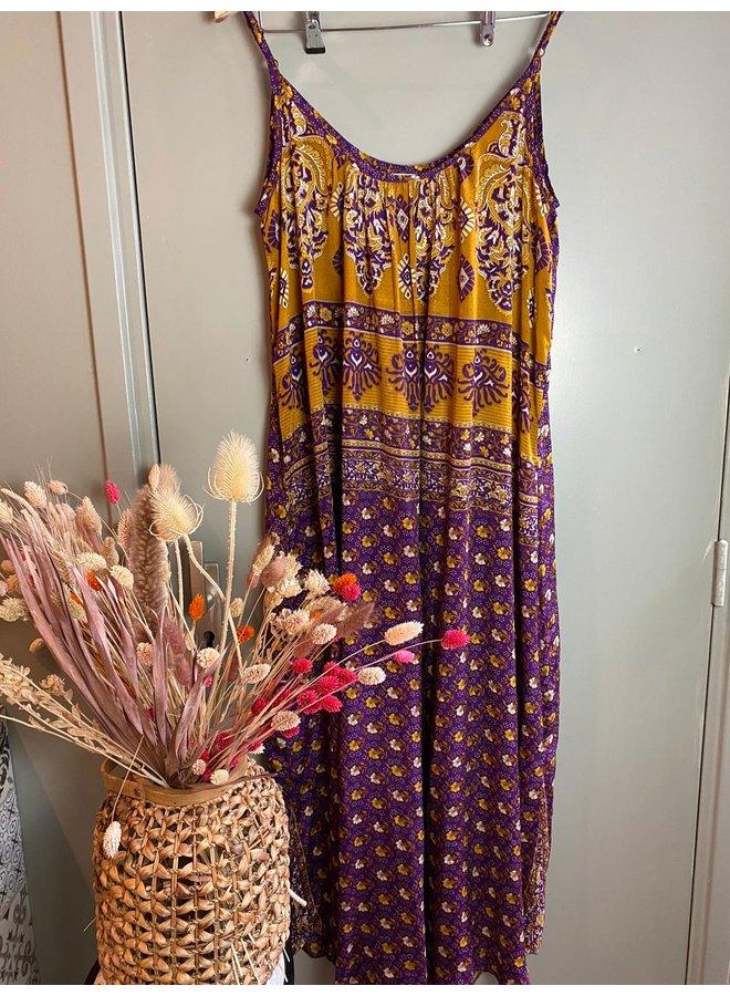 Sissel Edelbo Frida Strap Dress nr. 7