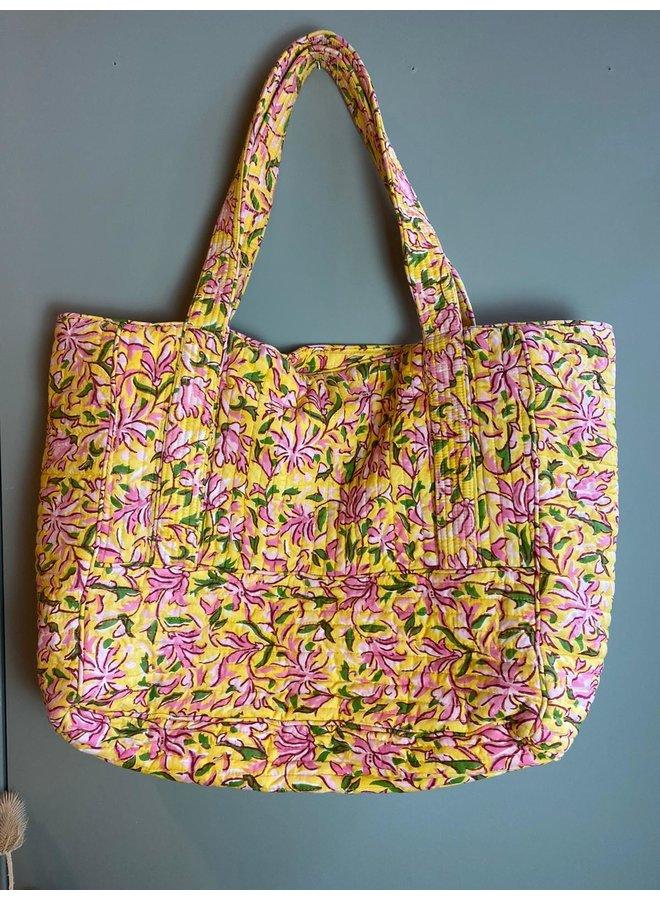 Sissel Edelbo Lena Silk Bag Nr. 7