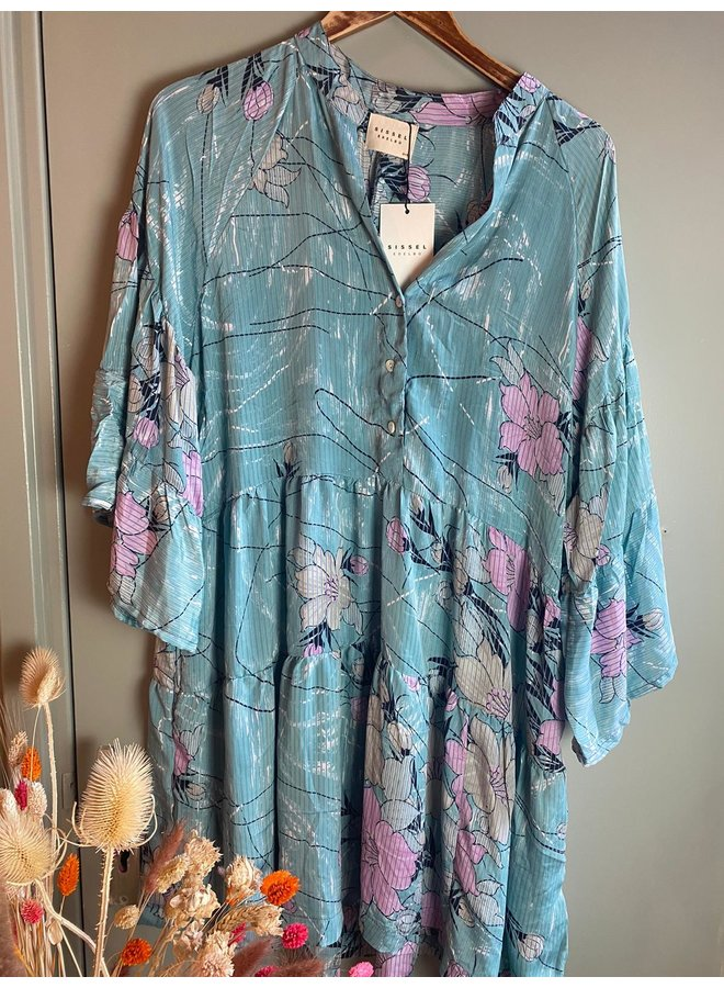 Sissel Edelbo Paloma Short Dress One Size Nr. 35