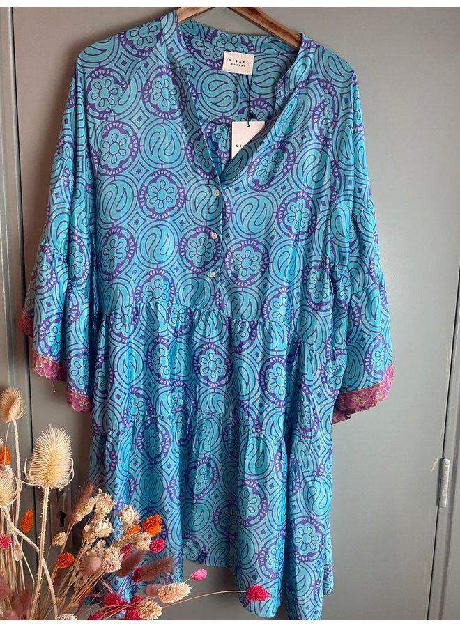 Sissel Edelbo Paloma Short Dress One Size Nr. 33