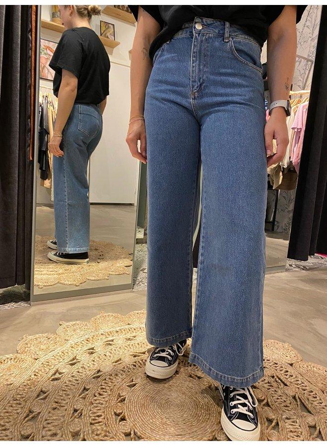 Just Female Calm Jeans Light Blue
