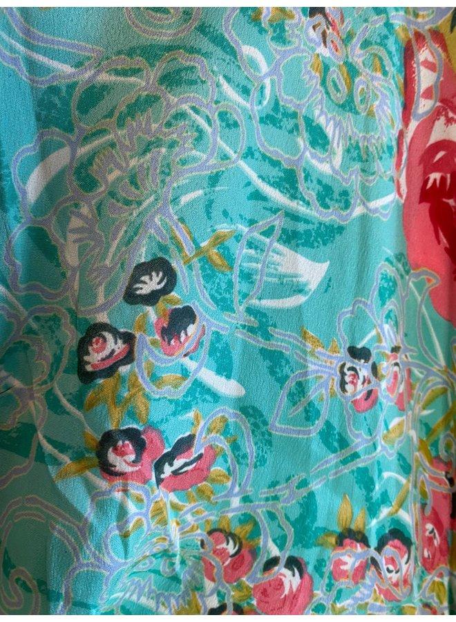 Sissel Edelbo Harriet Wrap Dress Nr. 3