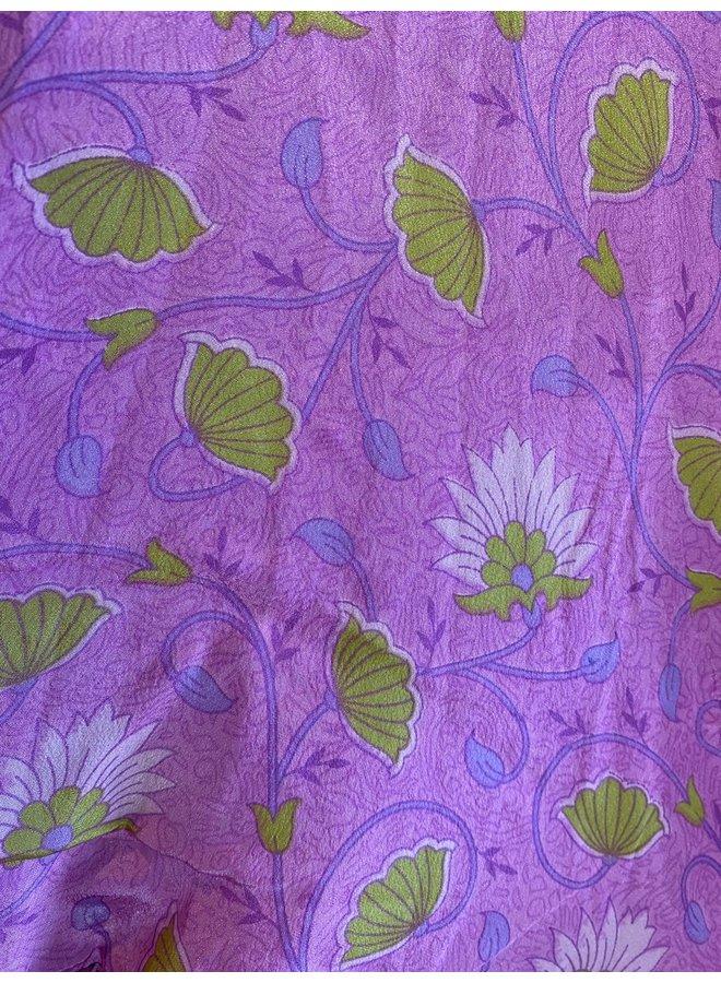 Sissel Edelbo Harriet Wrap Dress Nr. 4
