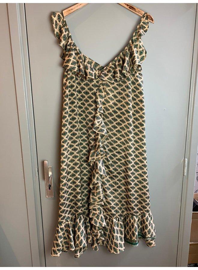 Sissel Edelbo Poppy Strap Dress Nr. 10