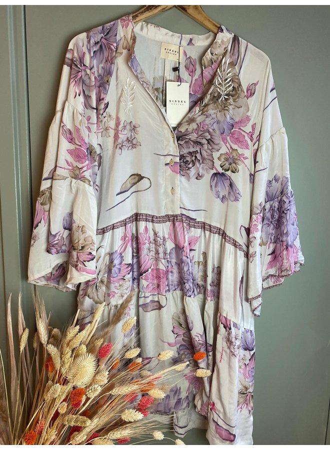 Sissel Edelbo Paloma Short Dress One Size Nr. 53