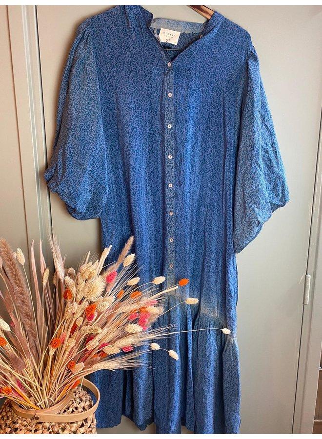 Sissel Edelbo Seoul Dress Nr. 8