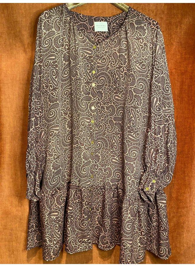 Sissel Edelbo Valencia Dress Nr. 12