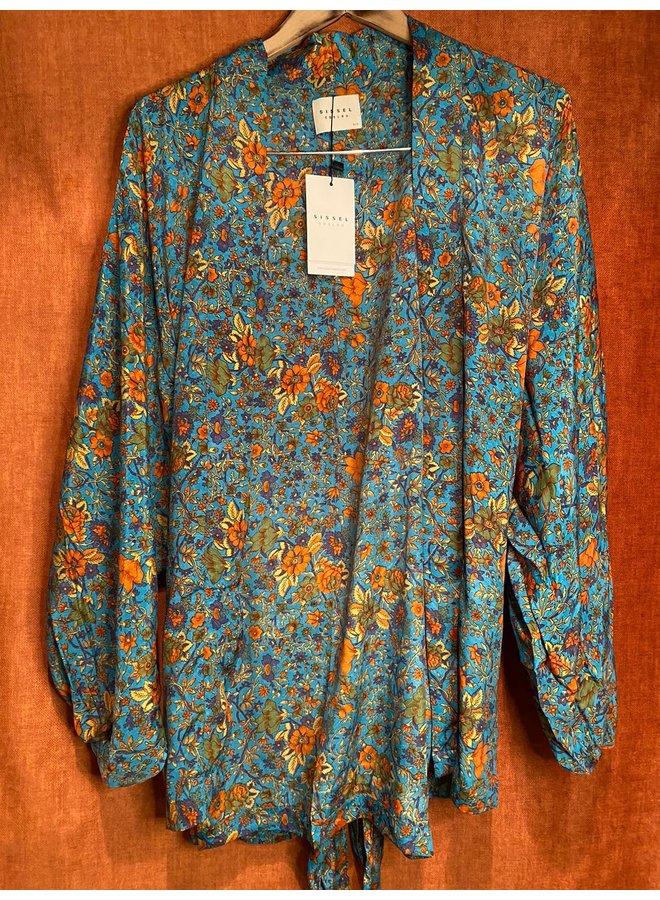 Sissel Edelbo Angelica Kimono Nr. 2