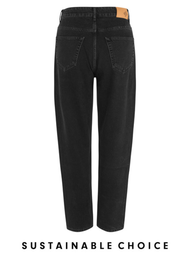 Just Female Stormy jeans Black / Grey